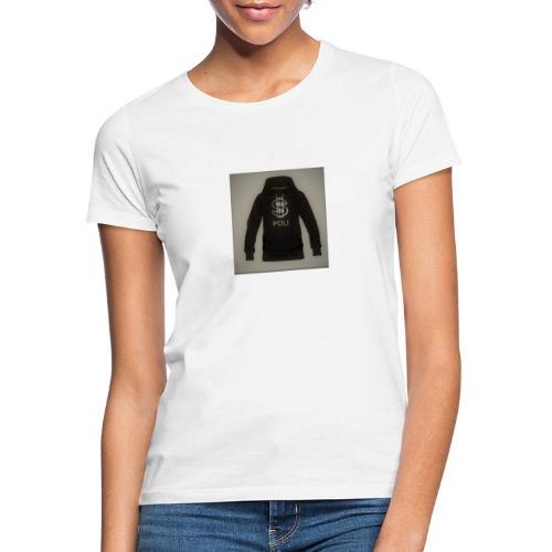 felpe poli da donna - Camiseta mujer