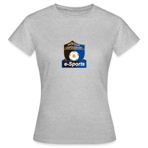 Unbenannt - Frauen T-Shirt