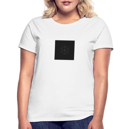 giphy - Dame-T-shirt