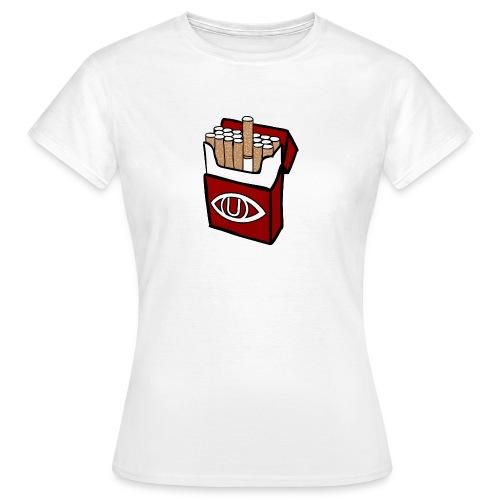 Cigarro - Women's T-Shirt