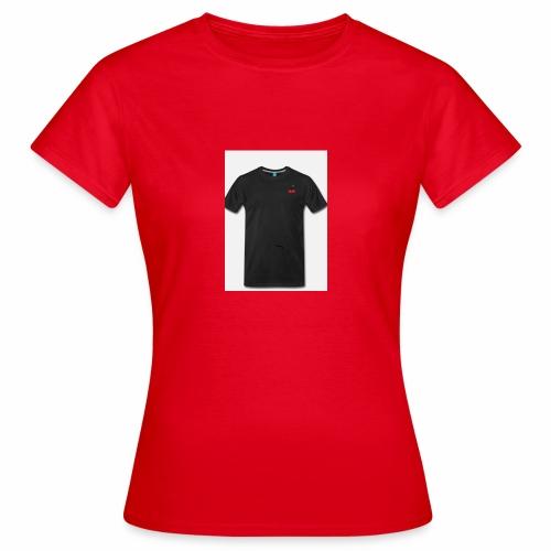 A9734B69 6CA7 44D2 9136 00D52CFB11F4 - Vrouwen T-shirt
