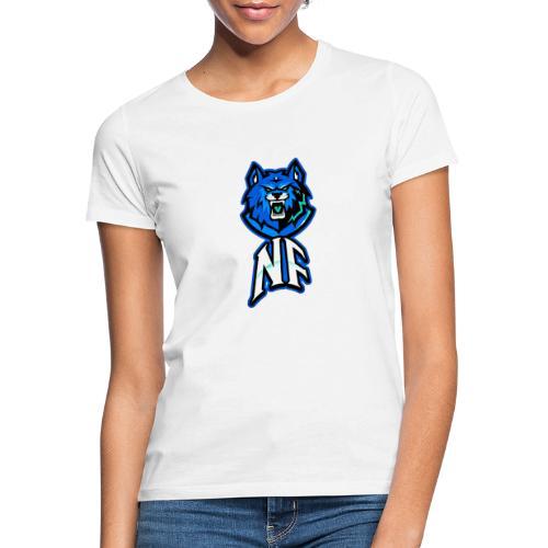 Noah Fortes logo - Vrouwen T-shirt