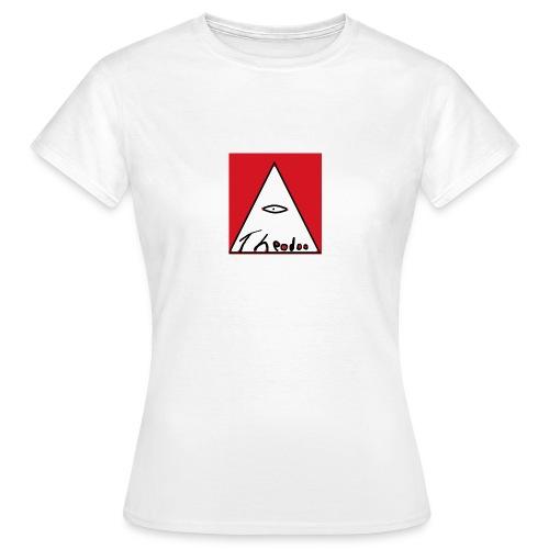 theodoo 1 - T-shirt dam