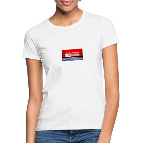 49864651 10210922473452707 395413024485146624 n - Women's T-Shirt