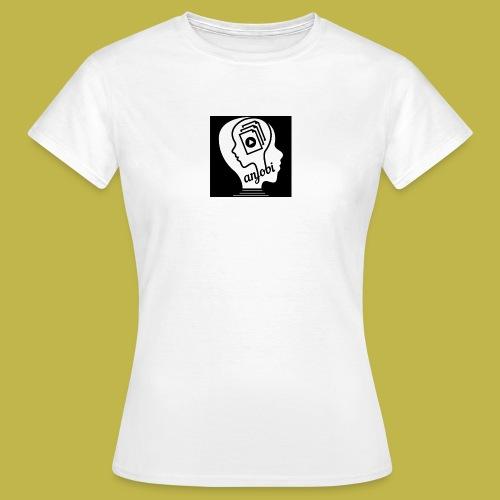 ANJOBIbow - Frauen T-Shirt