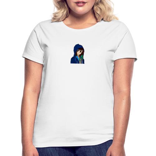 HanhduZz Youtube - Dame-T-shirt
