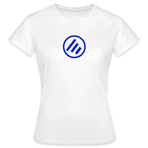 Ecsotic Sounds Friendly pack p of joy - Frauen T-Shirt