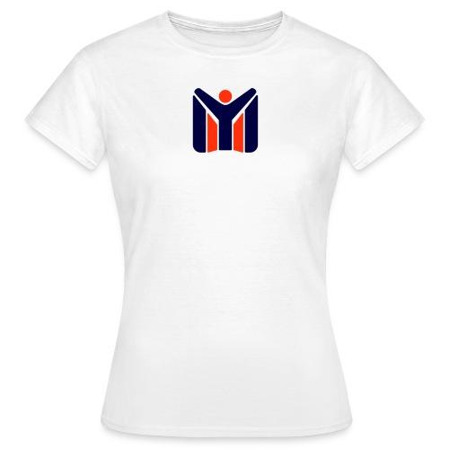 logo MYSC logo - Maglietta da donna