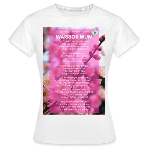 Mother's Day T-Shirt - Women's T-Shirt