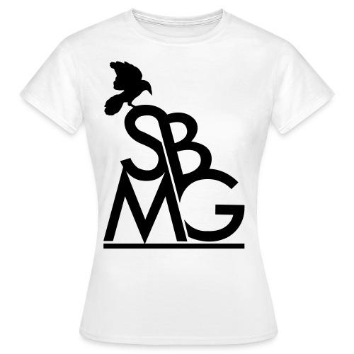 dennislogo - Vrouwen T-shirt