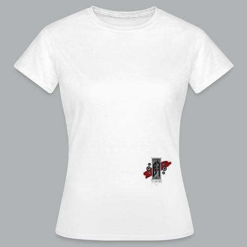 fresssger - Frauen T-Shirt