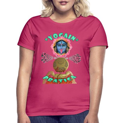 YogaIn Pratica - Maglietta da donna