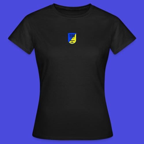 Logo TSV Bonn rrh - Frauen T-Shirt