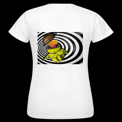 FB IMG 1555017013810 - Frauen T-Shirt