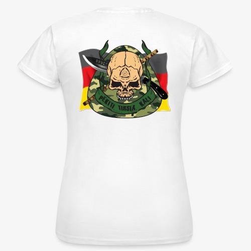 Pekiti Germany by Mike - Frauen T-Shirt