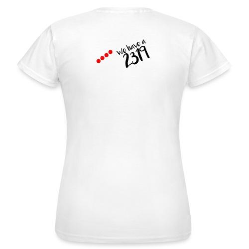 2319 - Women's T-Shirt