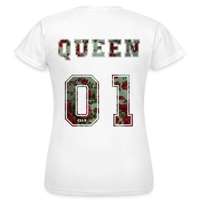 Queen 01 Dunkel