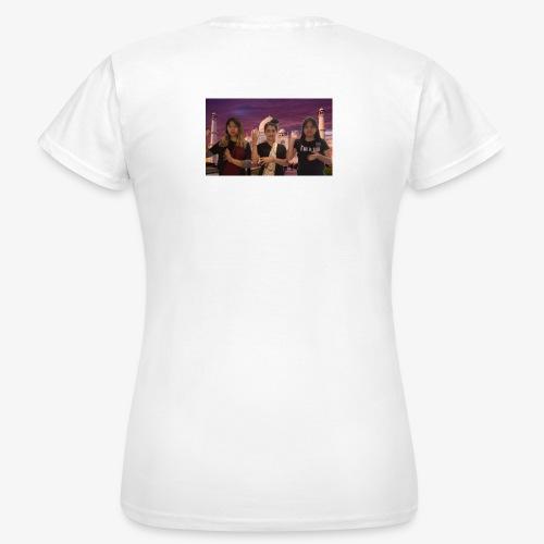 SpecialEdition -Pushpesh - Frauen T-Shirt