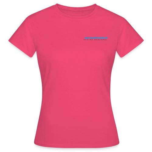 logoschanzerv3 1 - Frauen T-Shirt