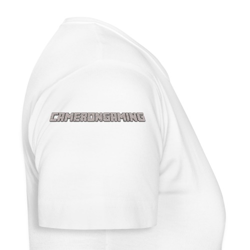 camerongaming png - Women's T-Shirt