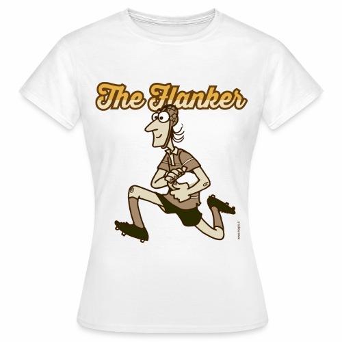 Flanker_Marplo_mug.png - Maglietta da donna