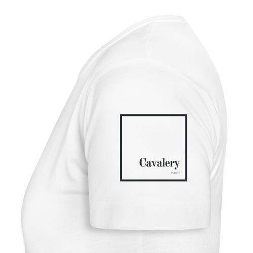 Cavalery - T-shirt Femme