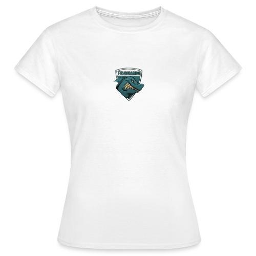 Basic Fusion T-Shirt - Women's T-Shirt