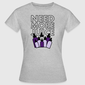 Needmore jus - shirt Dempfer - T-shirt Femme