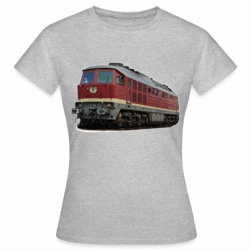 132 004-3 - Frauen T-Shirt