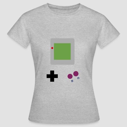Game boy - Women's T-Shirt
