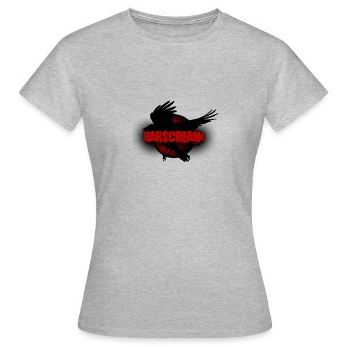 Logo von Fearscream4 - Frauen T-Shirt