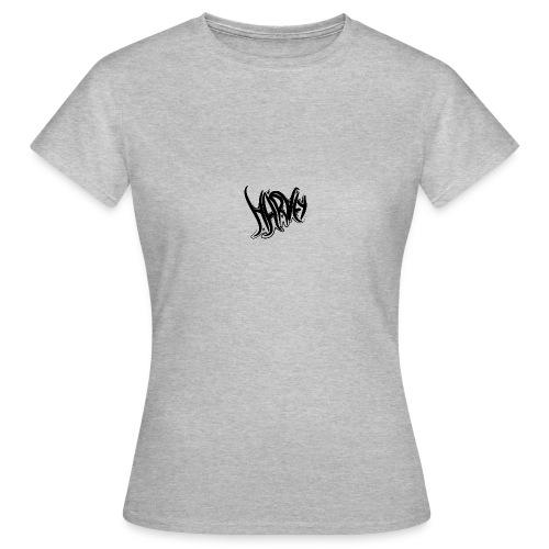 Signature. - Women's T-Shirt