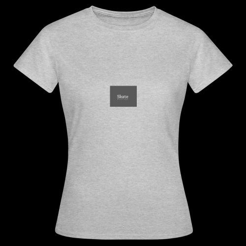 first logo - T-shirt Femme