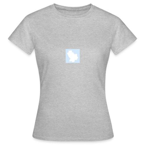 Lucano doc - Maglietta da donna