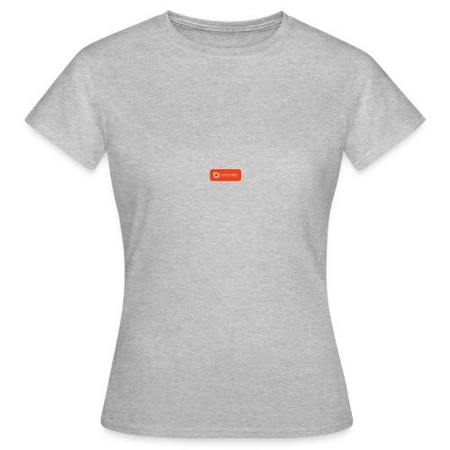 sub buttonflat3 01 - Dame-T-shirt