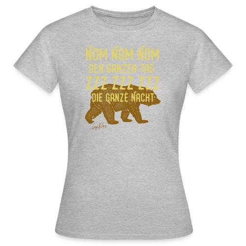 NomNom-Summer - Frauen T-Shirt