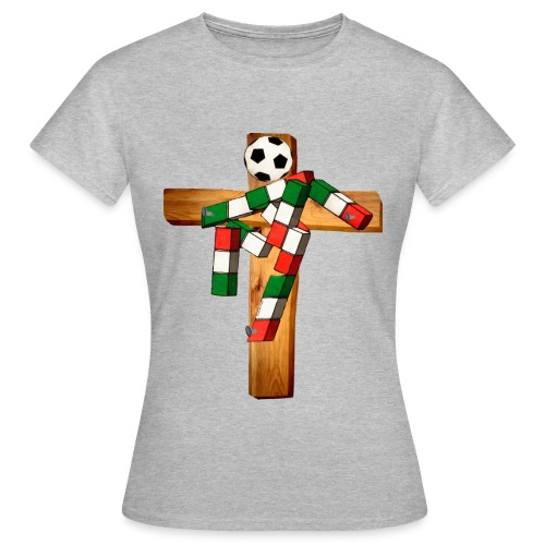 Passione Italiana - Maglietta da donna