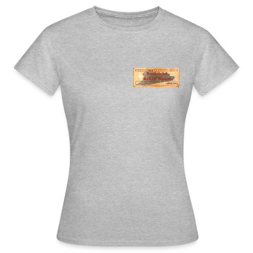 Railroad1 - Women's T-Shirt