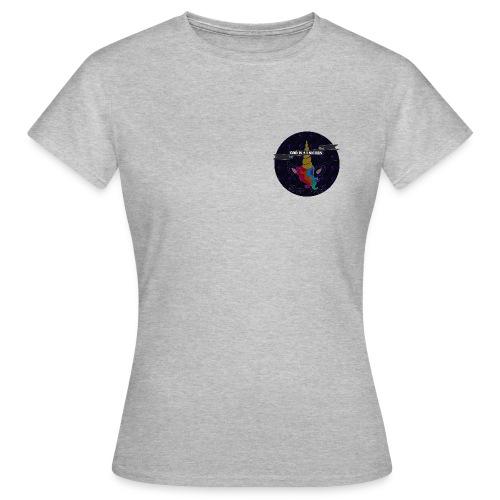 GOD A UNICORN - T-shirt Femme