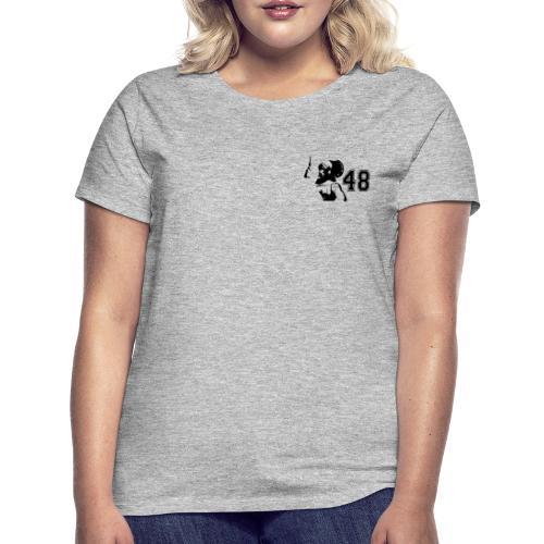48 Shirt - Frauen T-Shirt