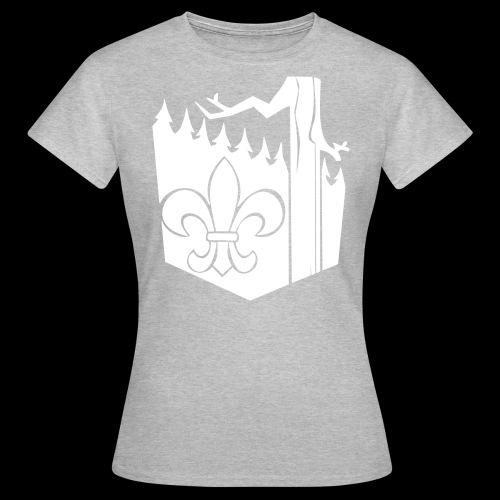 lekologo - Naisten t-paita