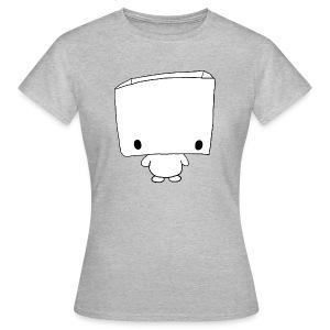Box-Chan - T-shirt Femme