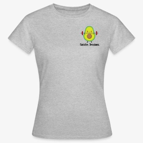 Avo Cando - T-shirt dam