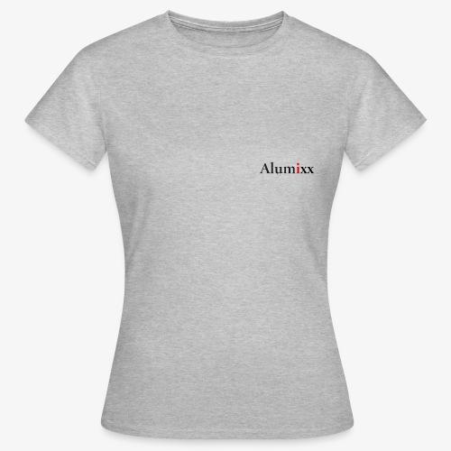 Alum1xx 👑 - Koszulka damska