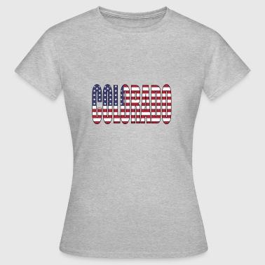 Colorado - Women's T-Shirt
