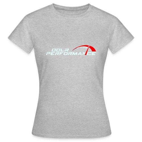 DDLR Performance - T-shirt Femme
