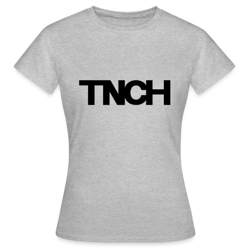 TNCHblack - Women's T-Shirt