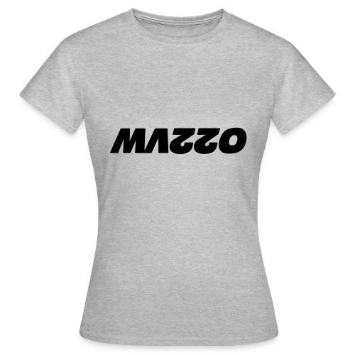 mazzo - Vrouwen T-shirt