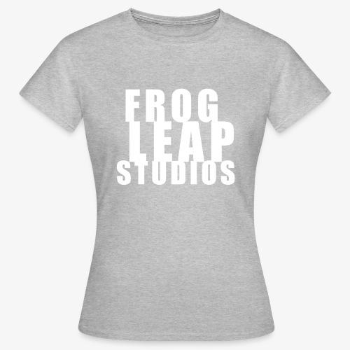 FLS Logo - T-skjorte for kvinner