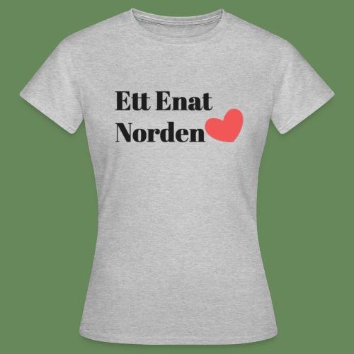 Ett Enat Norden - T-shirt dam